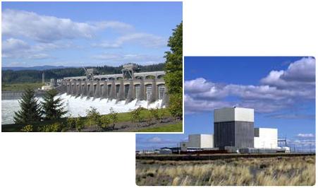 Dam & Nuclear