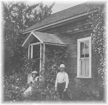 Gig Harbor Pioneers - Johnson's