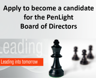 Join the Board of Directors