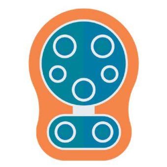 CCS Combo standard plug illustration