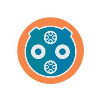 CHAdeMO standard plug illustration