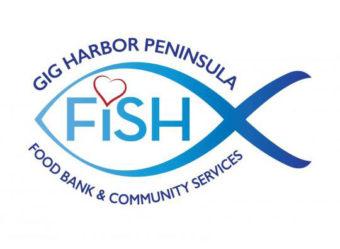 Gigi Harbor Peninsula Food Bank & Community Services