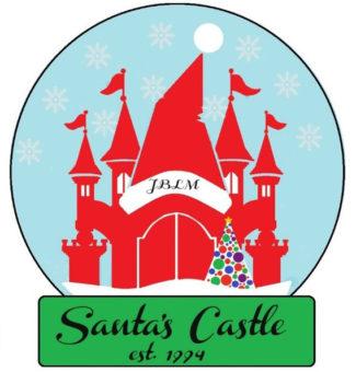 Santa's Castle logo