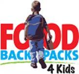 Food & Backpacks 4 Kids logo