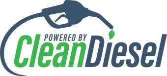 Powered by Clean Diesel