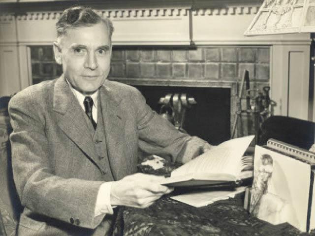 Homer T. Bone, PenLight attorney.