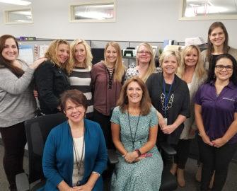 SVEC Member Services Team