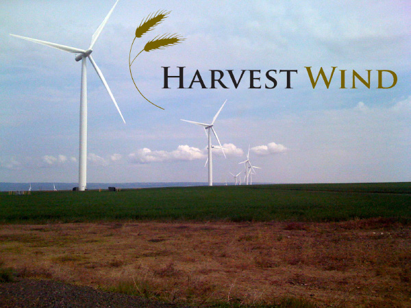 Harvest Wind